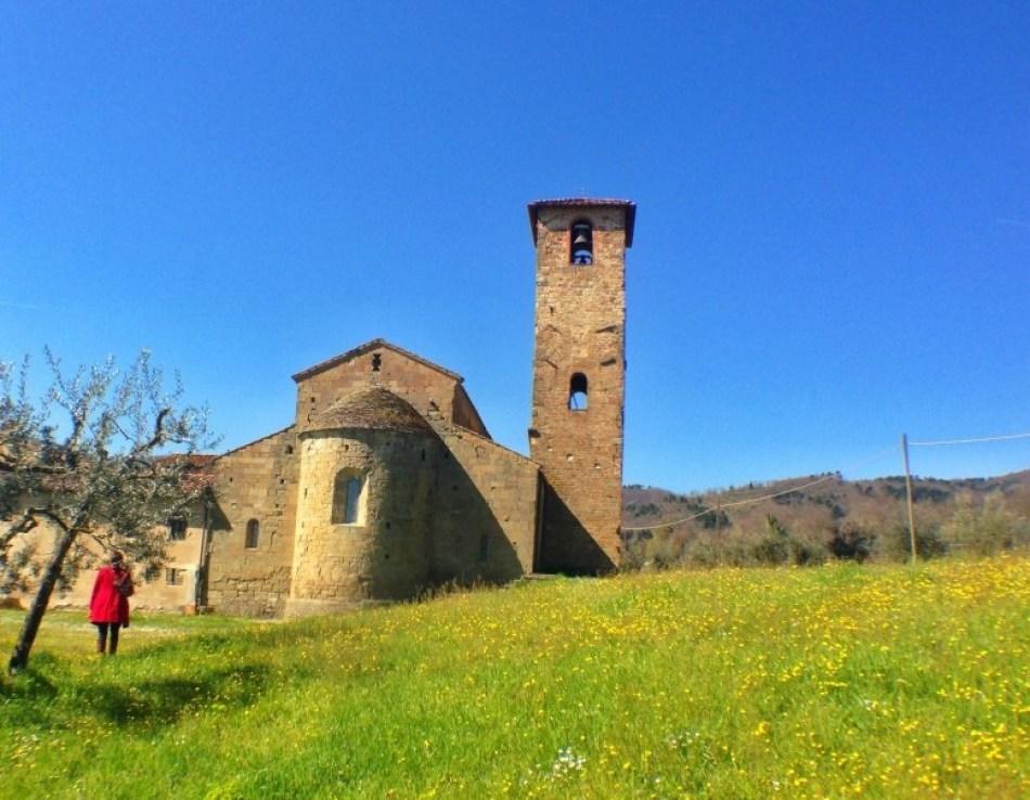 Romanesque Church of Gaville