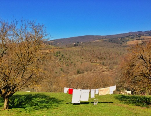 La Dolce Vita in Tuscany