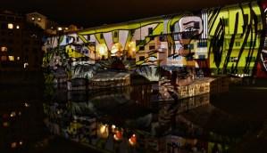 Roy Lichtenstein - FLight Festival