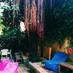 The Beehive Garden