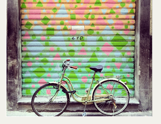 TooMuchTuscany Instagram