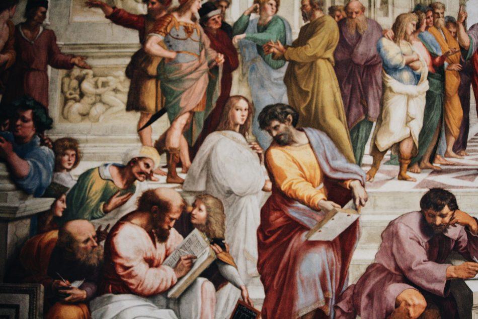 Raphael's Rooms