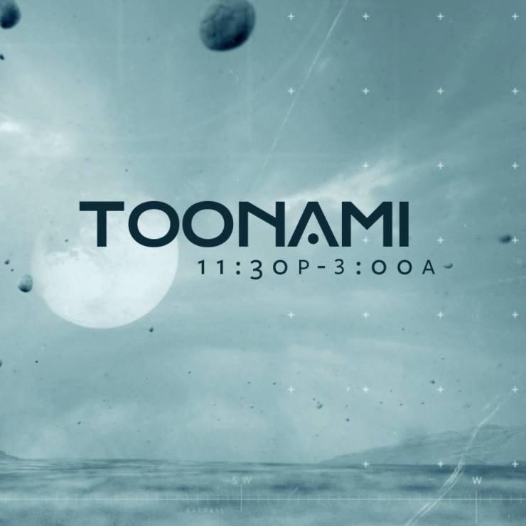 Toonami Schedule Shift