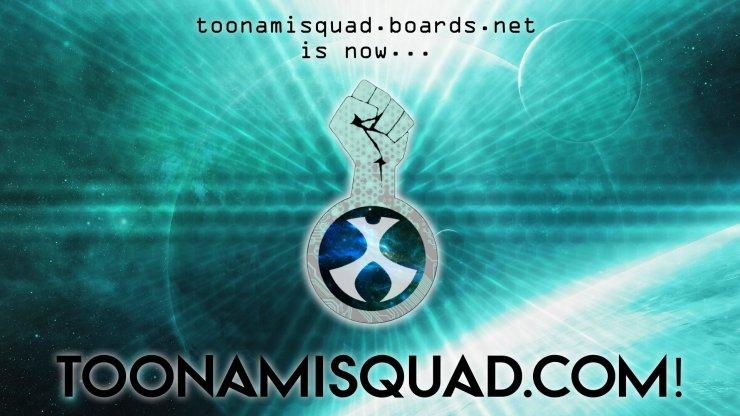ToonamiSquad