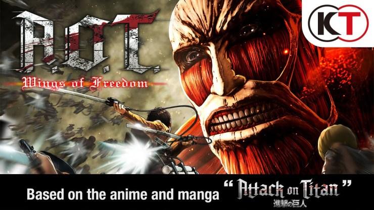 Ataack On Titan E3