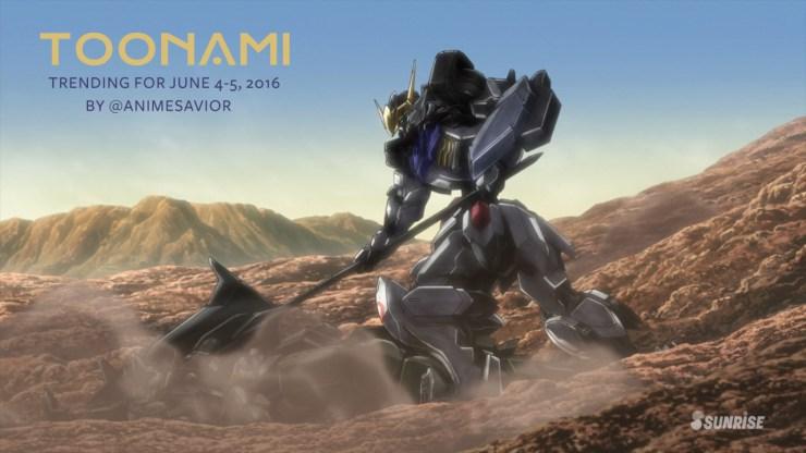 Toonami Trending Header 06-04_05-16