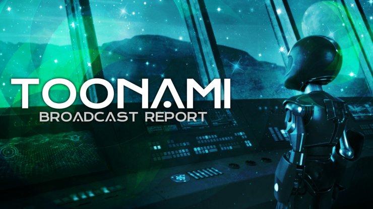 Toonami Broadcast Report