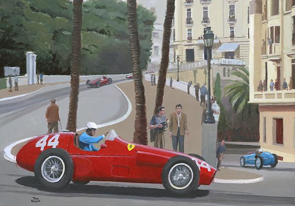 Winnaar-GP-van-Monaco-1955-Maurice-Trintignant