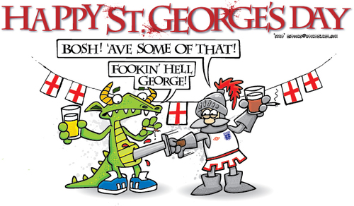 happystgeorgesday