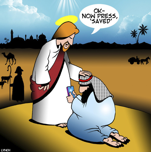 religion jokes