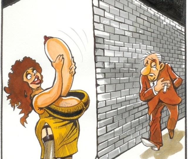 Cartoon Sex Bandit Medium By Dluho Tagged Love