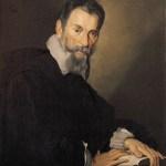 Claudio Monteverdi ca. 1630