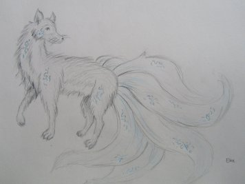 kitsune_by_elkelories-d7b5g7w