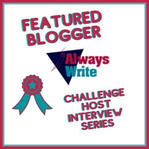 Logo for blogging feature