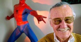 Marvel Comics' Real-Life Superhero Stan Lee dies at 95