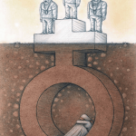 Gender Equality and Equal Rights International Cartoon Contest , by Arifur Rahman