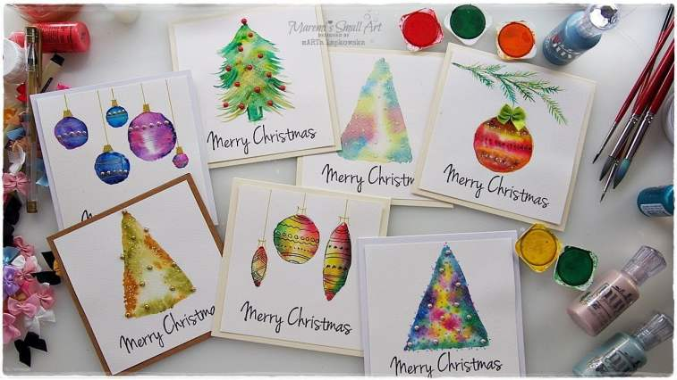 Make Cool Cartoon Christmas Cards For Kids Toons Mag