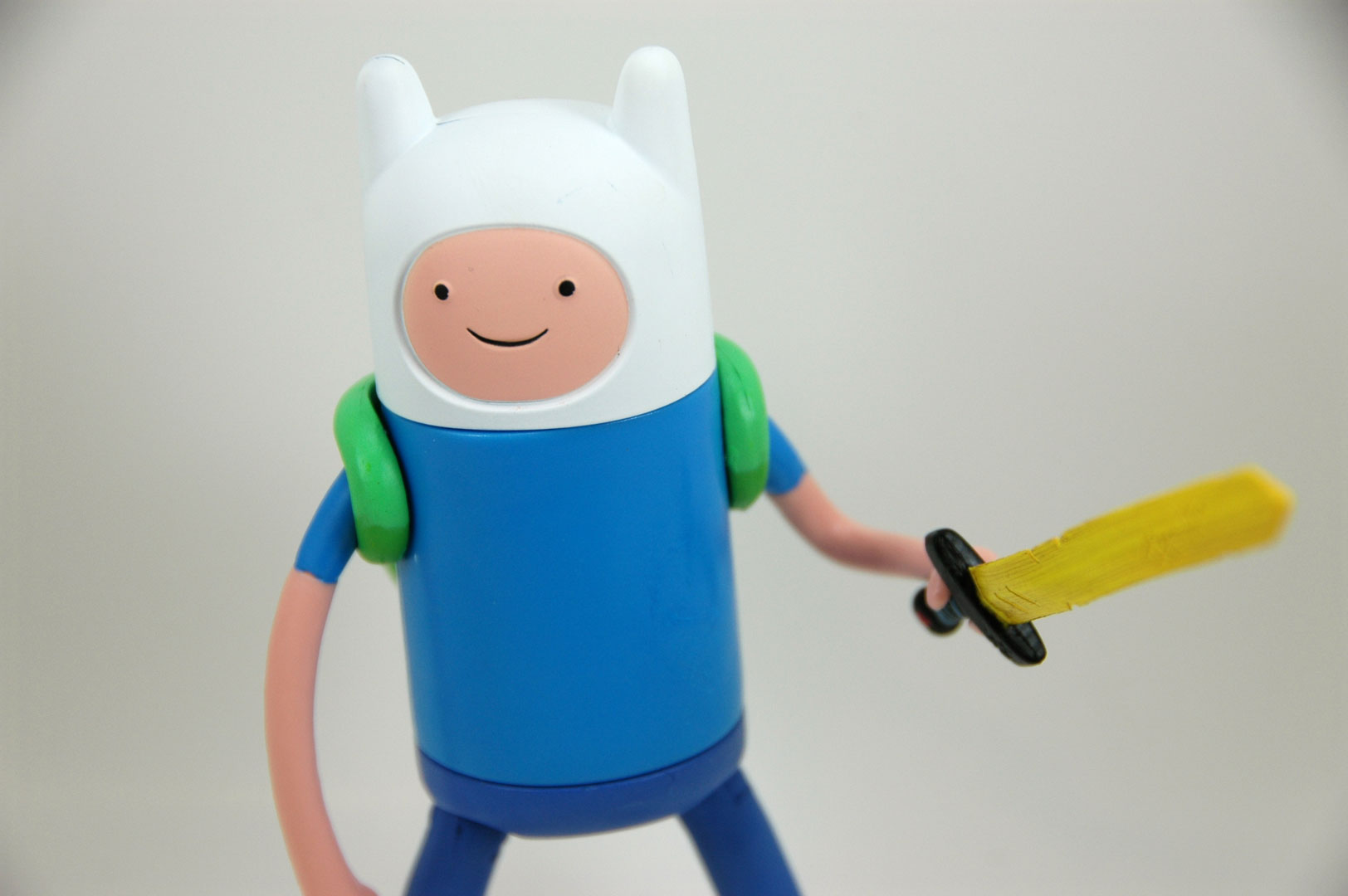 Adventure Time Stretchy Jake