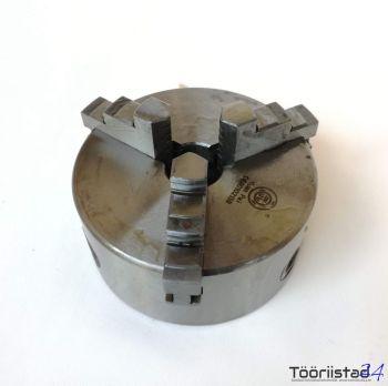 Treipingi padrun 125mm DIN6350 D-11