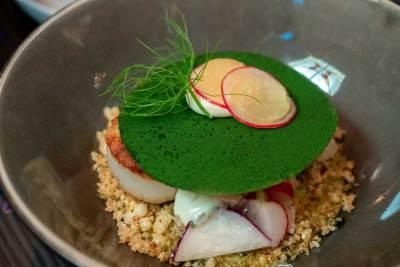 Restaurant-Zuyd-coquille | ©Toost aan Tafel