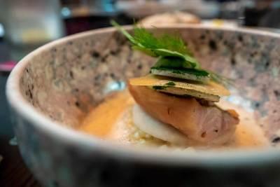 Restaurant-Zuyd-hondshaai | ©Toost aan Tafel
