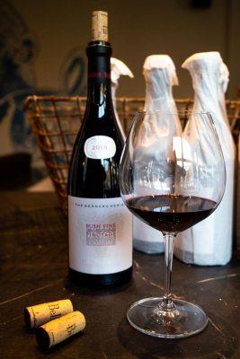Bellingham Wines Pinotage