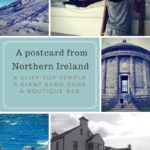 A postcard from Northern Ireland