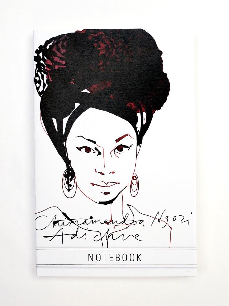 A feminist  manifesto in 15 suggestions by Chimamanda Ngozi Adichie