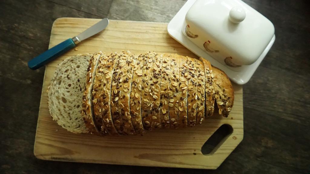 Review: Gradz Bread – makers of fine artisan breads