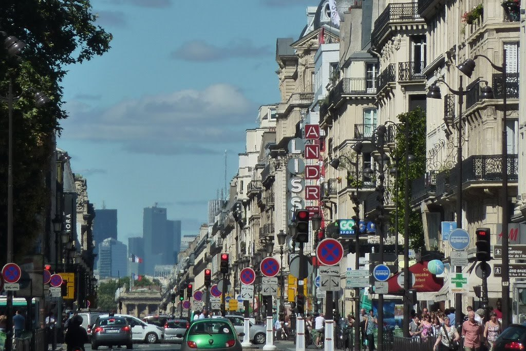 Travel: Paris – Something for the Weekend? – Tootlafrance