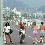 nice promenade bike