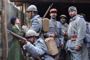 "Ghosts of War: the ""Amoureux de Verdun"" experience is eerily atmospheric"