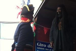 Culture Clash: Humbert delves into reggae/dubstep