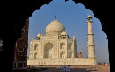 Agra – Inde