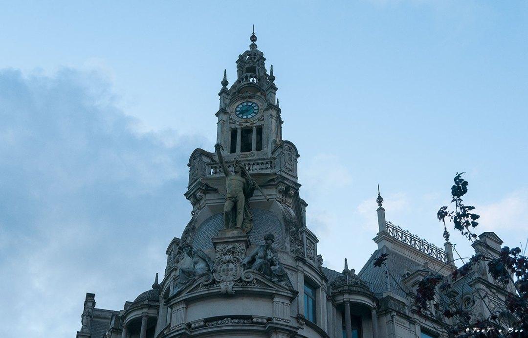 Monument-Porto