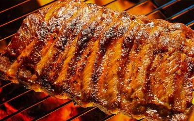 Cuisiner les ribs