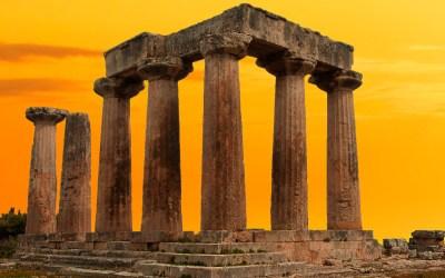 De Elafonisos à Corinthe-Péloponnèse #3