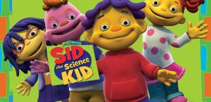 Sid the Science Kid Educational TV Shows for Toddlers