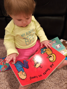 10 of the Best Books for Babies and Toddlers | Toot's Mom is Tired