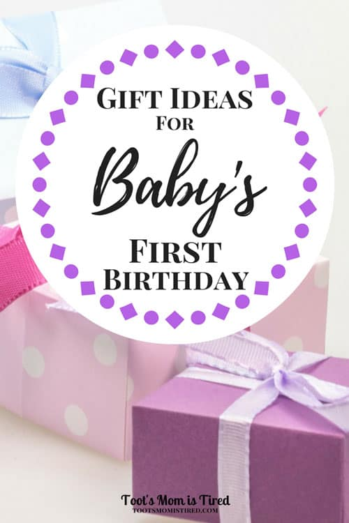 Between 12 And 18 Months Is Basically The Baby Version Of Tweens So What Do You Get A For Their First Birthday Here Are Few Ideas