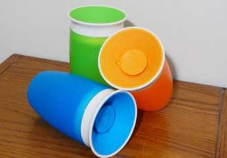A Mom's Ultimate Guide to Toddler Sippy Cups