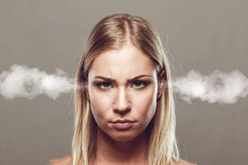 7 Ways to Overcome Motherhood Anger