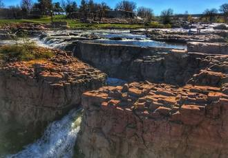 Make Sioux Falls Your Next Family Vacation