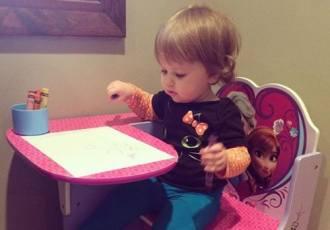 22 Easy Low Prep Indoor Activities for Toddlers