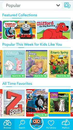 The Best Book Subscriptions For Toddlers Toot S Mom Is Tired