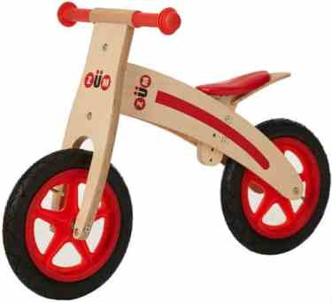 Balance Bike for three year olds, best gifts for preschoolers