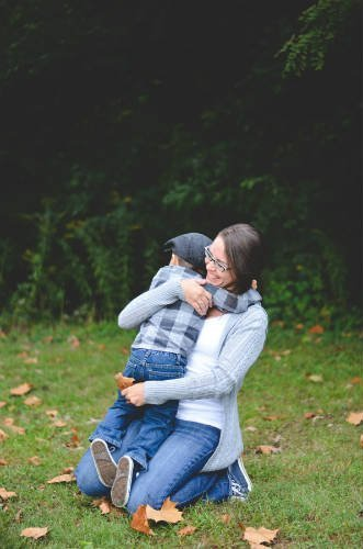 11 personality traits of an amazing mom