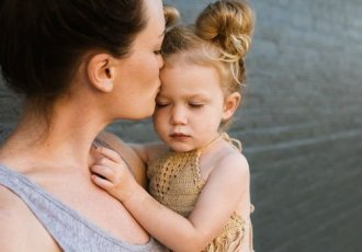 How to be a more patient mom of a toddler