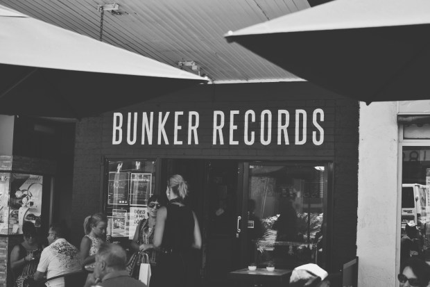 Bunker Records