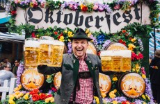 Toowoomba what's on October